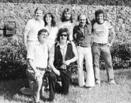 WSHE Retro<br> Gary G, Randi M, Dennis W, The Judge, Webb, David St John
